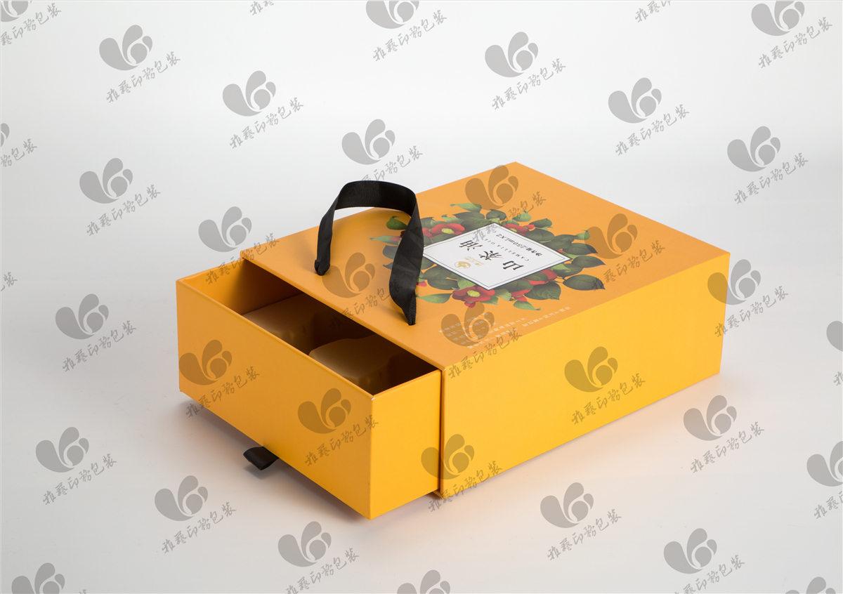山茶油礼品盒
